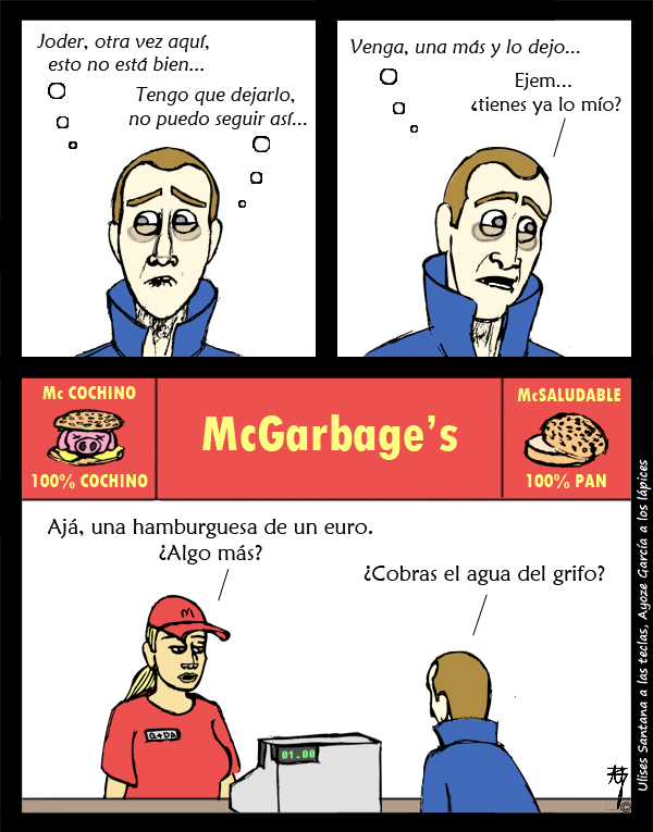 McGarbage's
